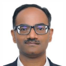 Mr. S. R. Narasimhan, POSOCO