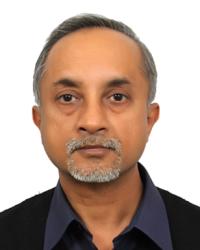 Shylesh Shrinivasan<br>NTPC
