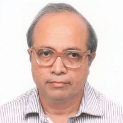 Santanu Roy, Executive Director, GAIL