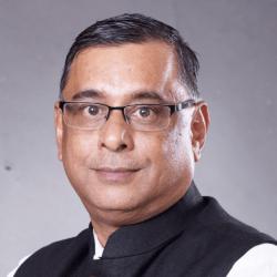 Mr. Saurabh Kumar, EESL