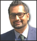 Mr. Shardul Fadnavis<br>ED- Smart Utilities<br>PwC India