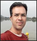 Mr. Shurjeel Ghani Lalla<br>CEO-IT & Communication <br>KPDCL