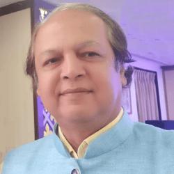 Shri. Vishwas Shrikhande, TATA Power Company