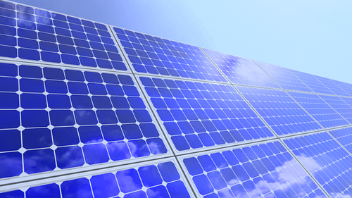 India-based energy company wins world's largest solar manufacturing deal