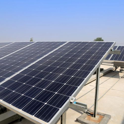 Total starts construction on third solar plant in Japan