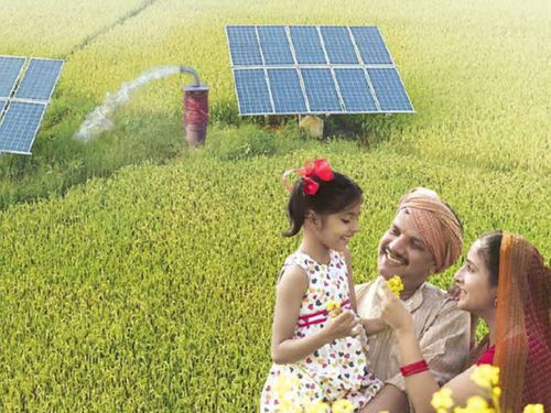 India's 'sun never sets' global grid initiative enters next step