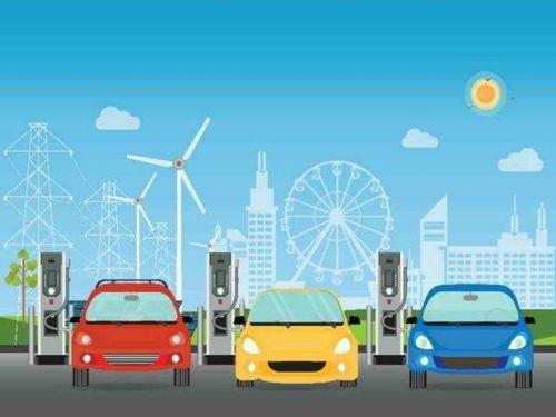 Indian state agencies enter 10-year deal to boosts EV adoption