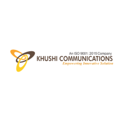 Khushi Communications Pvt. Ltd