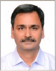 Arun Kumar Mishra