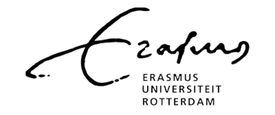 Erasmus University logo Initiate Enlit Europe