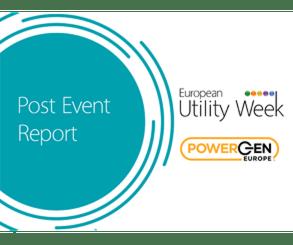 2019 POST-EVENT REPORT