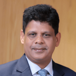 Arun Kumar, Kreate Energy