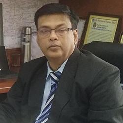 <b>Satyajit Ganguly</b>