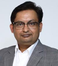 Kapil Dev<BR>VP-Business Development<BR>PXIL