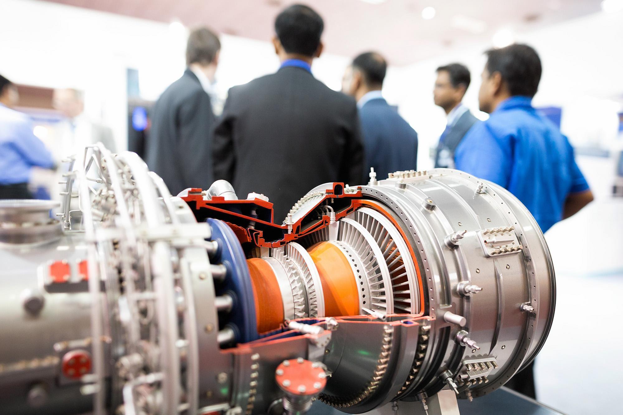 POWERGEN India 2020 Exhibit