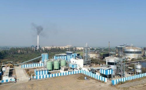 Valmet to deliver biomass pre-treatment system to Indian refinery