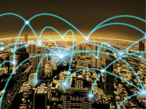 Why utilities need to move to a distributed data mesh