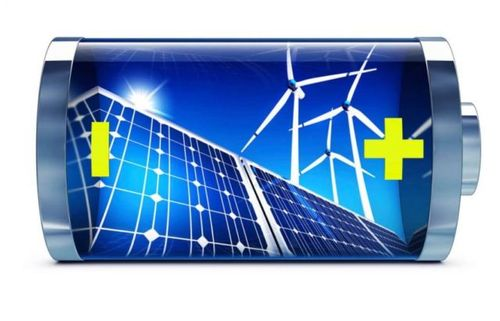 Energy storage systems market to expand by over 6% per annum