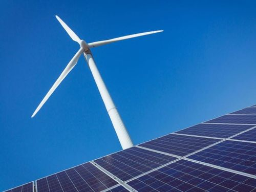 Masdar and Petronas sign Asia utility-scale renewables pact