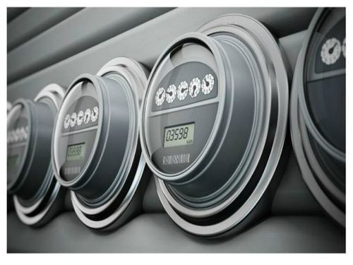 Four key trends influencing the smart electric meter market