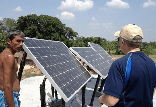 India: Leading in low renewable energy cost across Asia Pacific