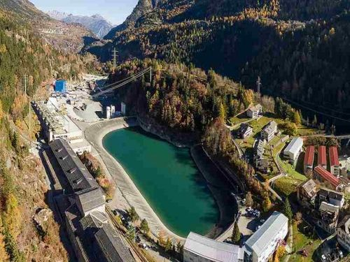Achieving balance between hydropower and nature conservation