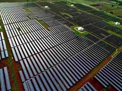 Adani Green Energy signs India's largest renewables acquisition deal