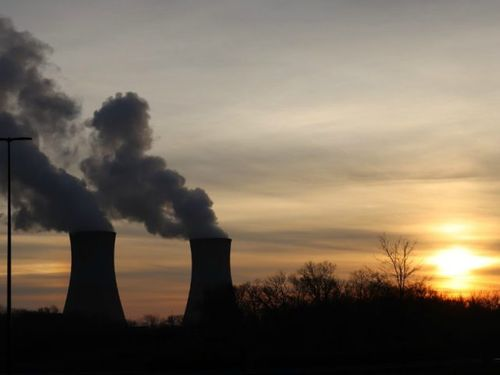 India to build six nuclear reactors with the help of France's EDF