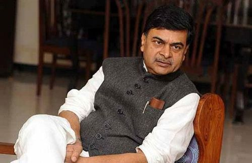 Union Power Minister Shri R.K. Singh holds deliberations with Stakeholders to ensure the success of 'Atmanirbhar Bharat Abhiyan' and 'Make in India' initiative