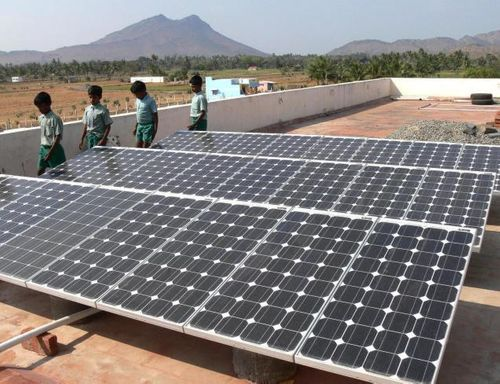 New solar tender announced for Indian state-owned coal company