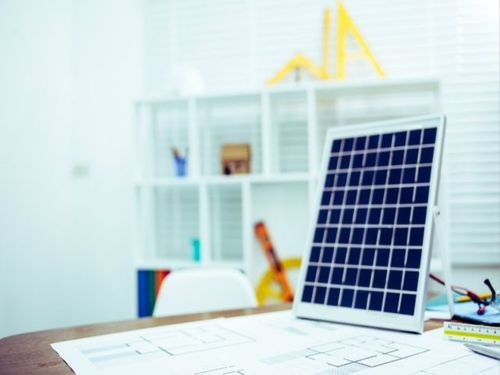Blockchain-enabled solar energy trading launched in Delhi