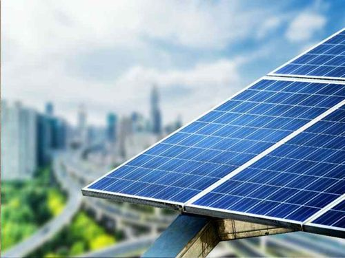 Solar advantages increase even without government subsidies – study