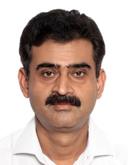 A. K Sinha