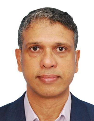 Viraj Kumar Pathi