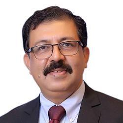 Sanjay Banga