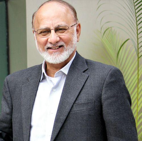 Sohinder Gill