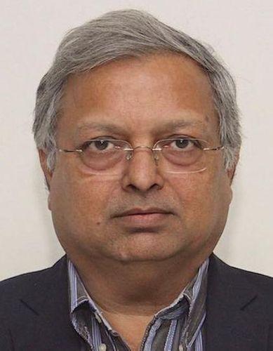 Praveen Kumar Agarwal