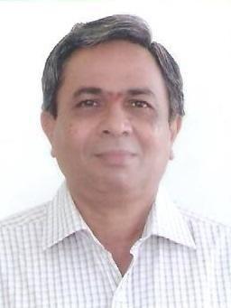 B.R Muralidhar