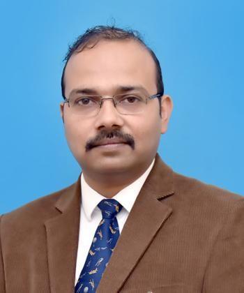 Dr. Ashish Malik