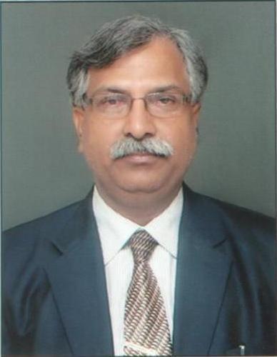 Dr. Rajendra Kumar Pandey