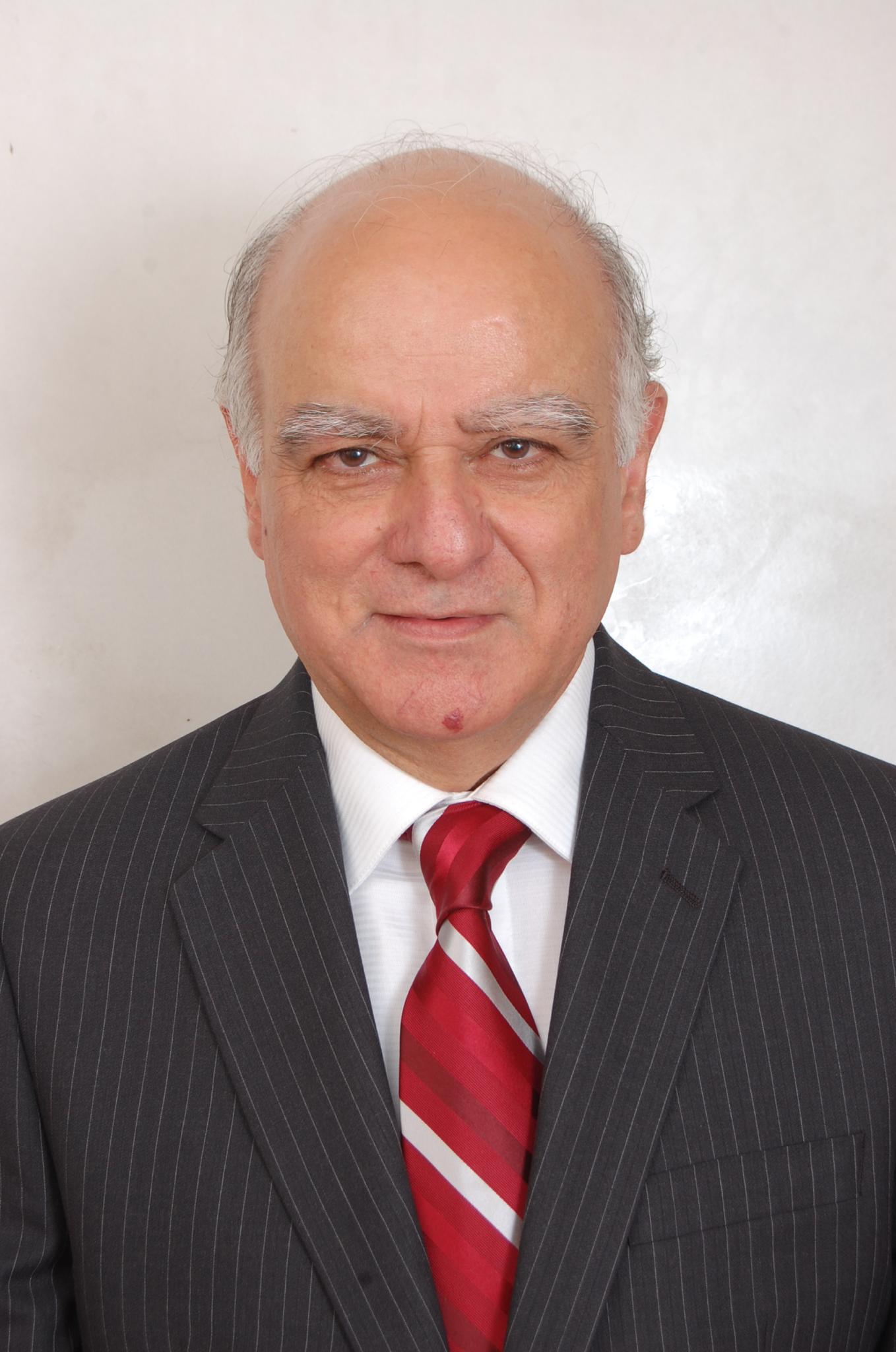 Anil Razdan
