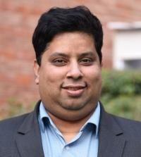 Rahul Walawalkar