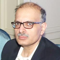 Gaurav Bhatiani