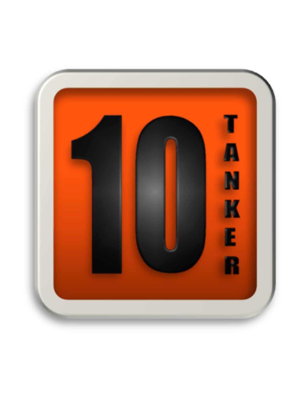 10 Tanker Air Carrier