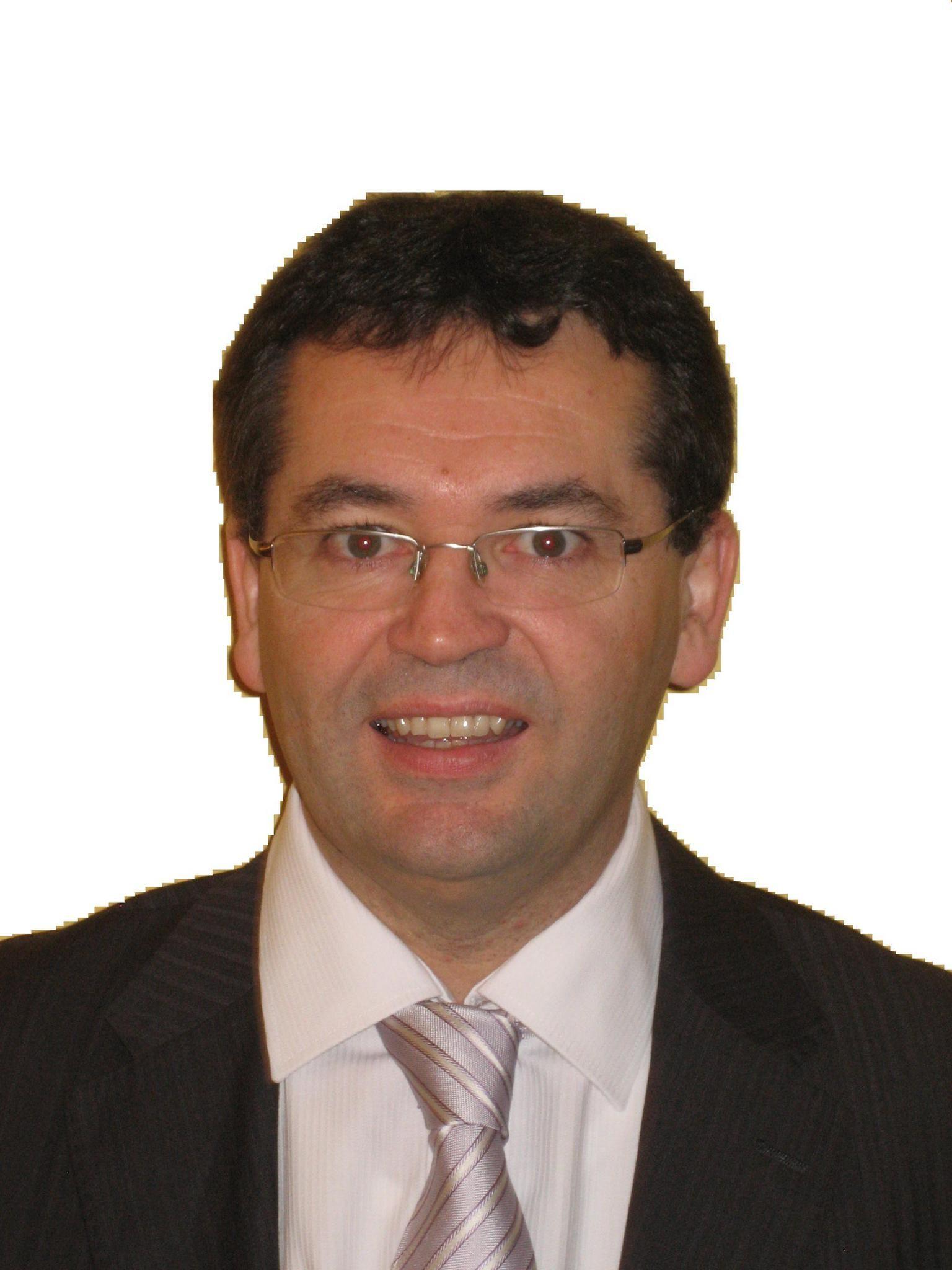 Fabrice Le Clezio