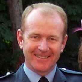 Air Marshal Philip Sturley