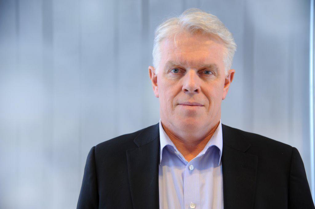 Hans Kristen Madsen