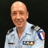 Colonel Bruno Ulliac