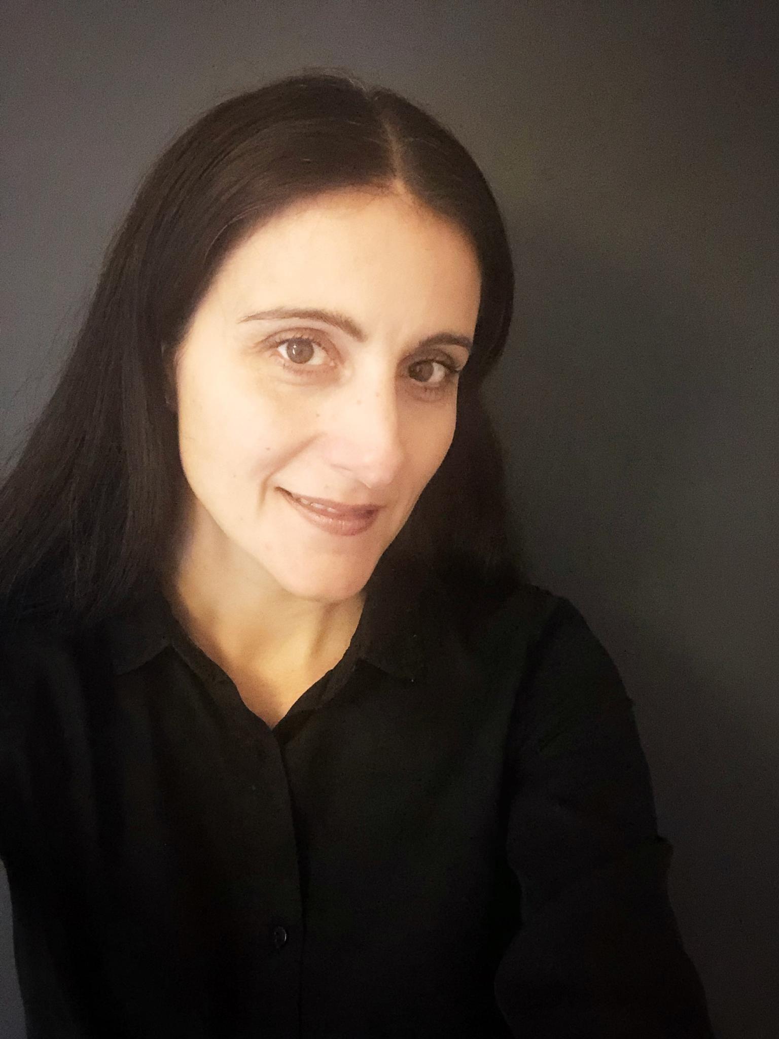 Zisoula Ntasiou