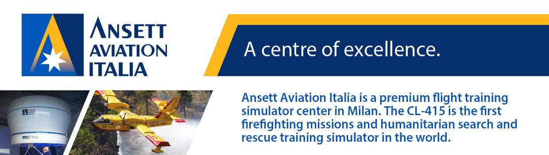 Ansett Aviation Italia